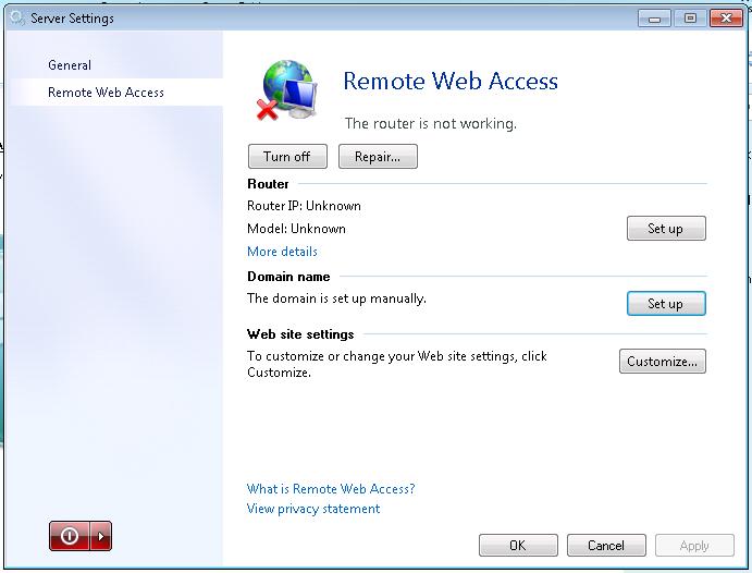 Как сделать web сервер дома из компьютера