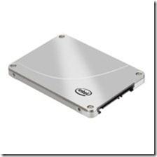 The intel 320 Series SSD