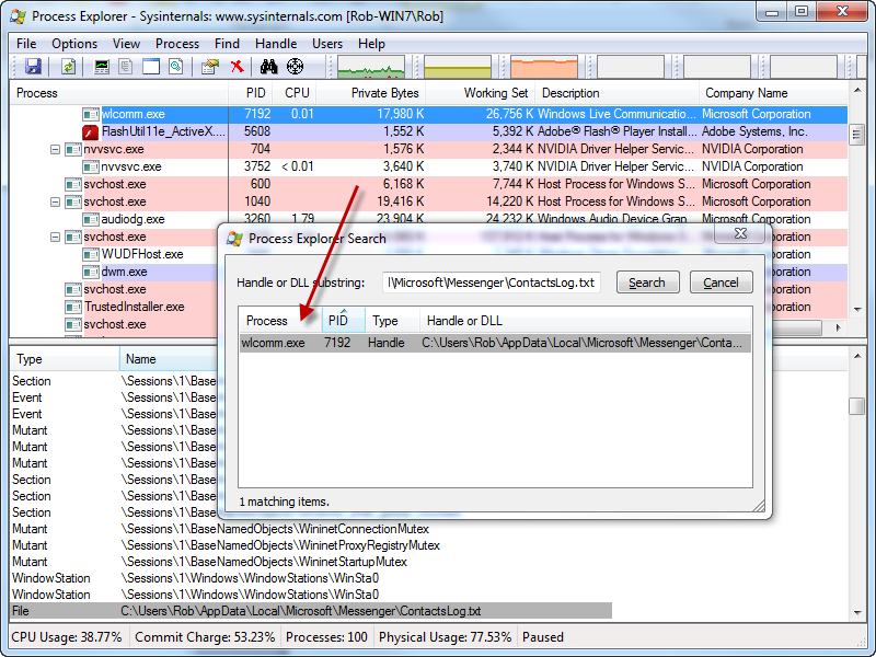 Quick Fix: Cannot Delete File In Use? | Title (Required)