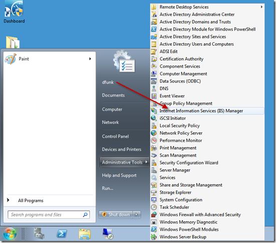 Renew Your SSL Certificate : SBS 2011 Essentials