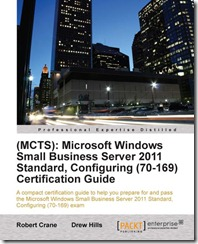 5160EN_(MCTS) Microsoft Windows Small Business Server 2011 Configuring
