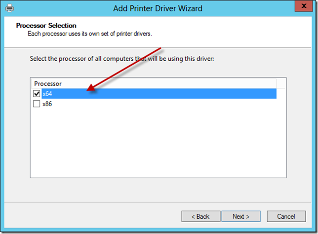 Windows Server 2012 Essentials : Add a Network Printer | Title