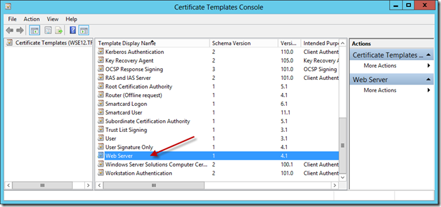 Enable directaccess on windows server 2012 essentials title required ca2 yelopaper Choice Image