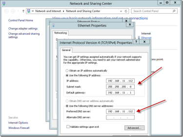 Enable DirectAccess on Windows Server 2012 Essentials