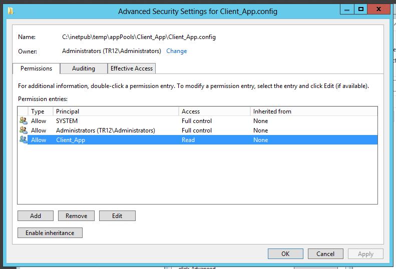 Windows Server Essentials – Configuration Troubleshooter