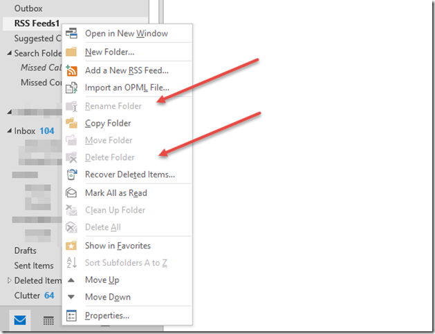 how to find server name in outlook 365