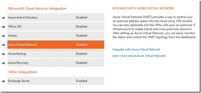 Azure VM N