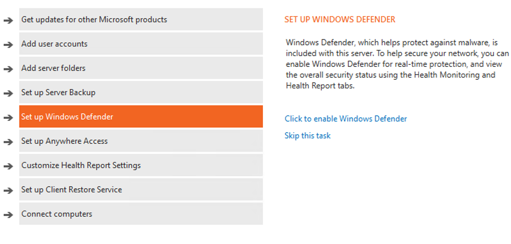 Windows Server 2016 Essentials GA Announced | Title (Required)