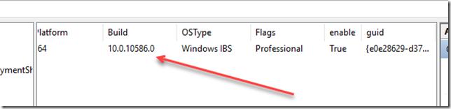Import OS 5