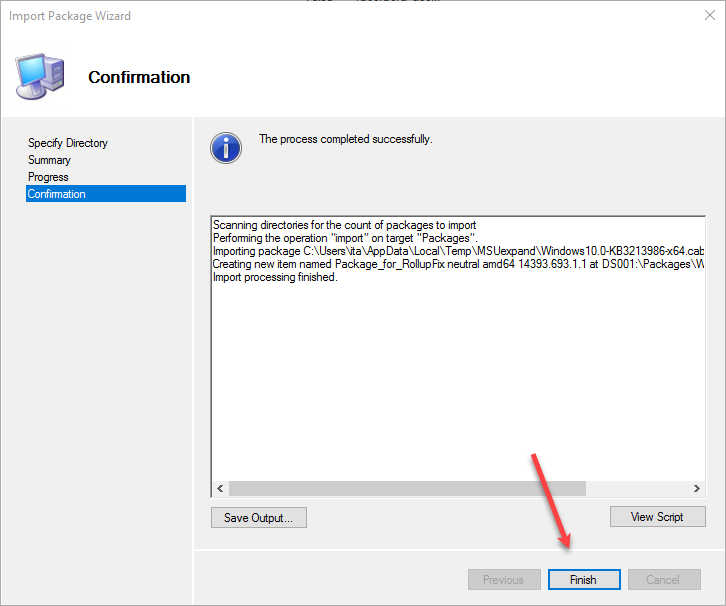MDT 2013 Windows 10 and the MSP Part 4   Title (Required)