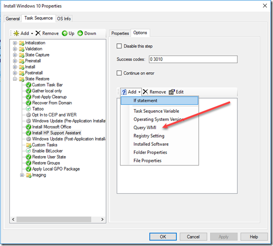 MDT 2013 Windows 10 and the MSP Part 6 | Title (Required)