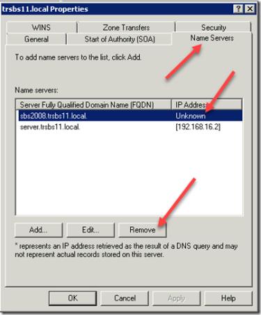 Migrate SBS 2011 Standard to Windows Server 2016   Title