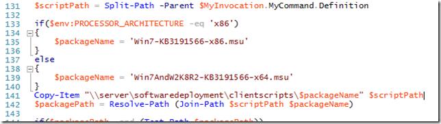 Copy Script