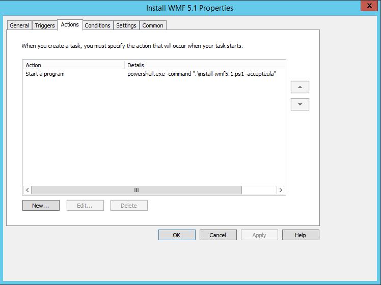 Update to Windows Management Framework 5 1 on Windows 7