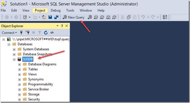 SQL WID2