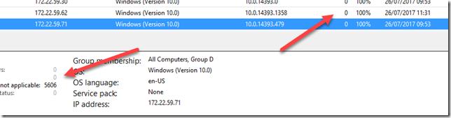 Windows 10 No Updates