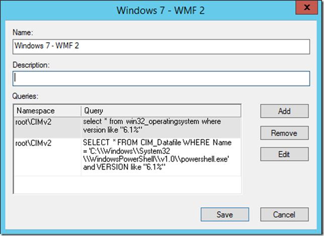 WMI WMF 2.0